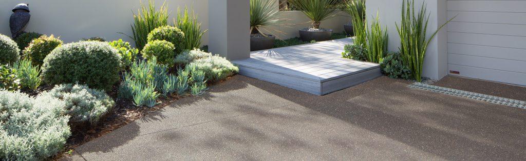 Designer Concrete Coatings