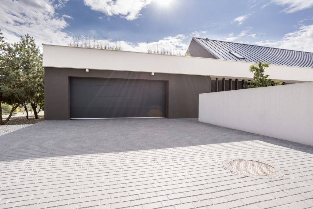 how to protect your concrete driveway for winter